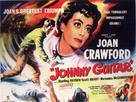 Johnny Guitar - Movie Poster (xs thumbnail)