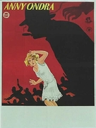 Blackmail - German Movie Poster (xs thumbnail)