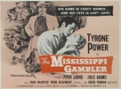 The Mississippi Gambler - Movie Poster (xs thumbnail)