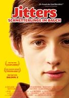 Órói - German Movie Poster (xs thumbnail)