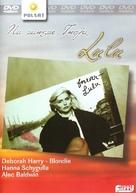 Forever Lulu - Polish Movie Cover (xs thumbnail)