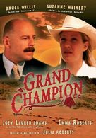 Grand Champion - DVD cover (xs thumbnail)
