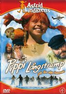 Pippi Långstrump på de sju haven - Swedish Movie Cover (xs thumbnail)