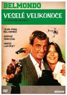 Joyeuses Pâques - Czech DVD cover (xs thumbnail)