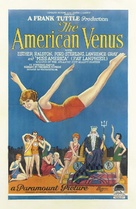 The American Venus - Movie Poster (xs thumbnail)