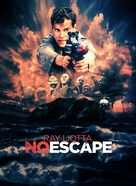 No Escape - Movie Poster (xs thumbnail)