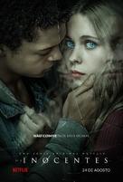 """The Innocents"" - Brazilian Movie Poster (xs thumbnail)"