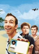 The 41 Year Old Virgin Who Knocked Up Sarah Marshall and Felt Superbad About It - Key art (xs thumbnail)