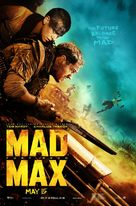 Mad Max: Fury Road - Movie Poster (xs thumbnail)