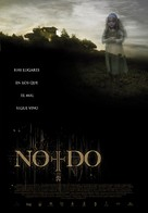 No-Do - Spanish Movie Poster (xs thumbnail)