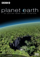 """Planet Earth"" - DVD movie cover (xs thumbnail)"