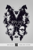"""Orphan Black"" - Movie Poster (xs thumbnail)"