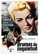 Another Time, Another Place - Spanish Movie Poster (xs thumbnail)