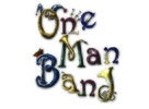 One Man Band - Logo (xs thumbnail)