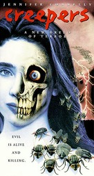 Phenomena - VHS movie cover (xs thumbnail)