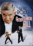 Ambassador Bill - DVD cover (xs thumbnail)