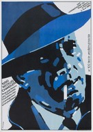 The Big Sleep - Polish Movie Poster (xs thumbnail)