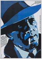 The Big Sleep - Polish Movie Poster (xs thumbnail)