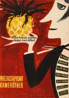 The Admirable Crichton - Polish Movie Poster (xs thumbnail)