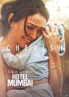 Hotel Mumbai - Australian Movie Poster (xs thumbnail)