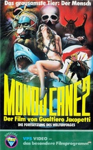 Mondo cane 2 - German VHS cover (xs thumbnail)