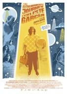 El viaje extraordinario de Celeste García - Australian Movie Poster (xs thumbnail)