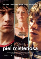 Mysterious Skin - Mexican Movie Poster (xs thumbnail)