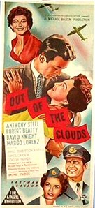 Out of the Clouds - Australian Movie Poster (xs thumbnail)
