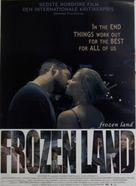 Frozen Land - Danish Movie Poster (xs thumbnail)