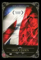 """""""Against the Wind"""" - Danish DVD movie cover (xs thumbnail)"""
