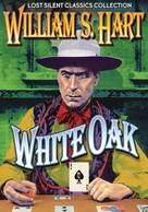White Oak - DVD cover (xs thumbnail)