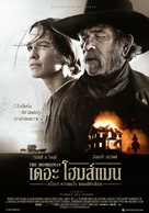 The Homesman - Thai Movie Poster (xs thumbnail)