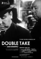 Double Take - British Movie Poster (xs thumbnail)