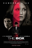 The Box - Movie Poster (xs thumbnail)