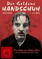 Der goldene Handschuh - German DVD movie cover (xs thumbnail)