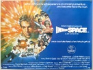 Innerspace - Australian Movie Poster (xs thumbnail)