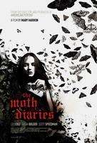 The Moth Diaries - Movie Poster (xs thumbnail)