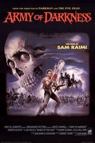 Army Of Darkness - Italian Movie Poster (xs thumbnail)