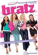 Bratz - DVD movie cover (xs thumbnail)