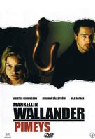 """Wallander"" - Finnish DVD movie cover (xs thumbnail)"