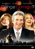 Shall We Dance - Brazilian DVD movie cover (xs thumbnail)