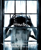 The Uninvited - Blu-Ray cover (xs thumbnail)