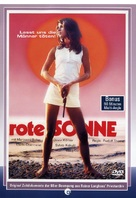 Rote Sonne - German Movie Cover (xs thumbnail)