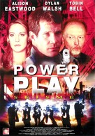 Power Play - French DVD cover (xs thumbnail)