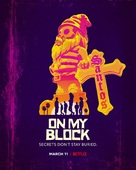 """On My Block"" - Movie Poster (xs thumbnail)"