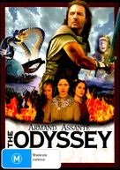 """The Odyssey"" - Australian DVD cover (xs thumbnail)"