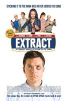 Extract - Canadian Movie Poster (xs thumbnail)
