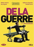 De la guerre - French Movie Cover (xs thumbnail)