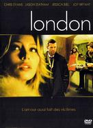 London - French DVD movie cover (xs thumbnail)