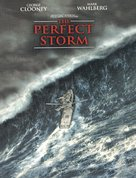 The Perfect Storm - Blu-Ray movie cover (xs thumbnail)
